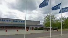 Loppemarked I Valby Hallen Markedsbooking